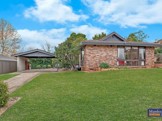 3 Runnymede Way, Carlingford, NSW 2118