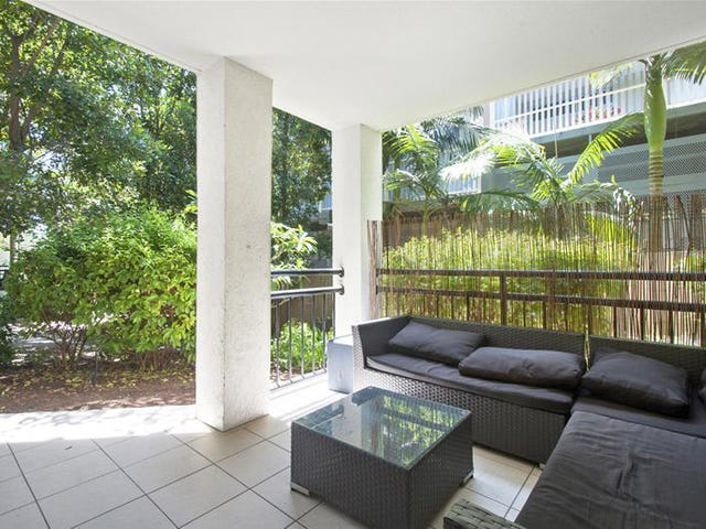 20/138 High Street, Southport, Qld 4215