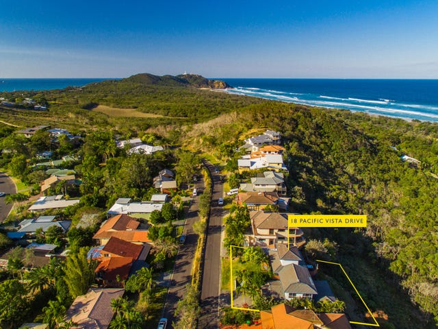 18 Pacific Vista Drive, Byron Bay, NSW 2481