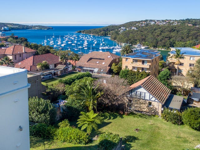 """Capella"" 307 Sydney Road, Balgowlah, NSW 2093"