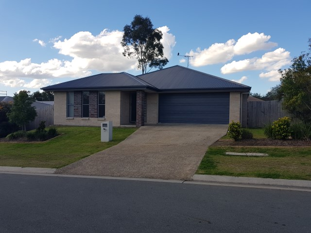 65 (Lot 162) Ravensbourne Circuit, Waterford, Qld 4133