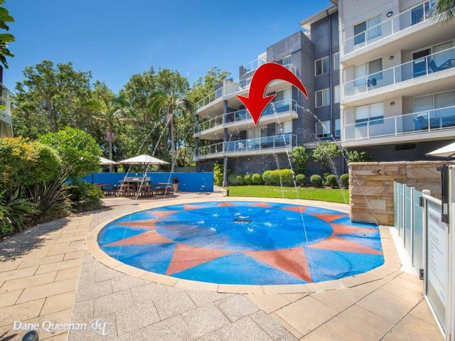 49/1a Tomaree Street, Nelson Bay, NSW 2315