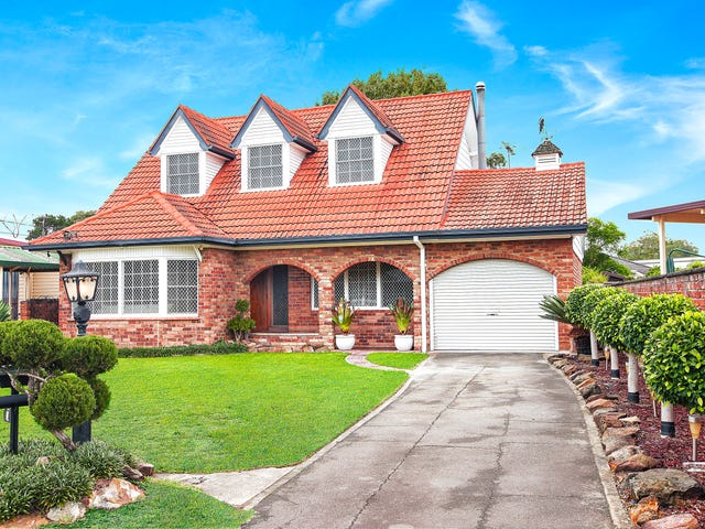 3 Robbins Street, Fairfield West, NSW 2165