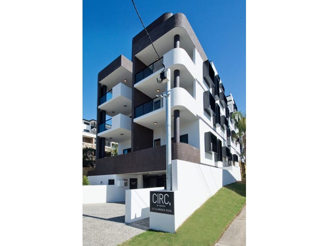 205/121 Clarence Road, Indooroopilly, Qld 4068