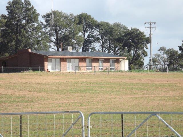 Tocumwal Road, Tocumwal, NSW 2714