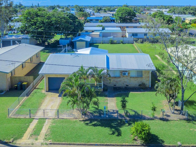 47 Dunn  Road, Avenell Heights, Qld 4670