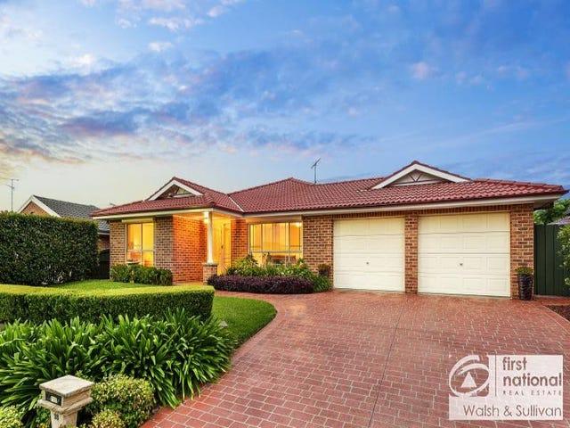 28 Marsden Avenue, Kellyville, NSW 2155