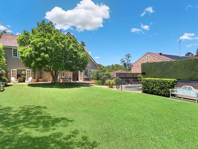 14 Warrawee Avenue, Warrawee, NSW 2074