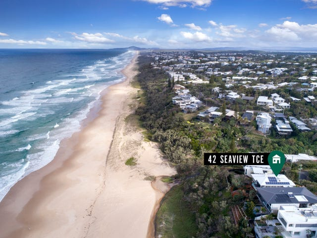 42 Seaview Terrace, Sunshine Beach, Qld 4567