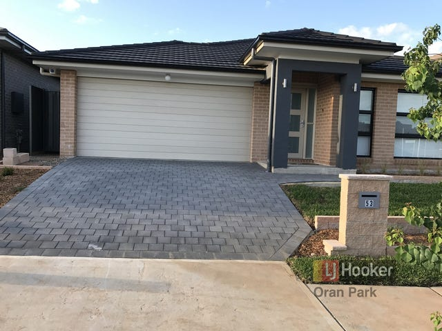 53 Holden Drive, Oran Park, NSW 2570