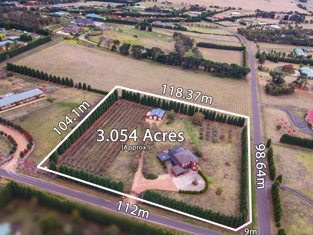 55 The Panorama, Mickleham, Vic 3064