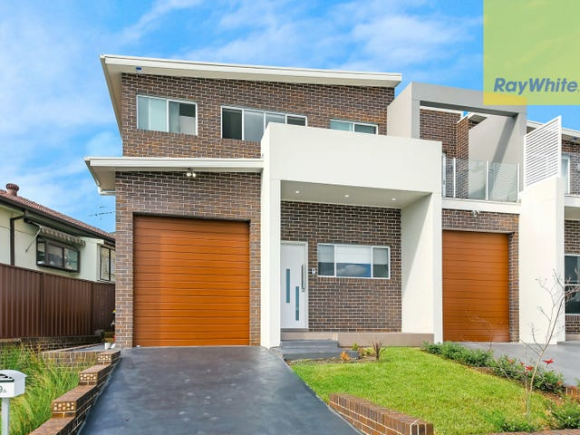 69A Queen Street, Guildford West, NSW 2161