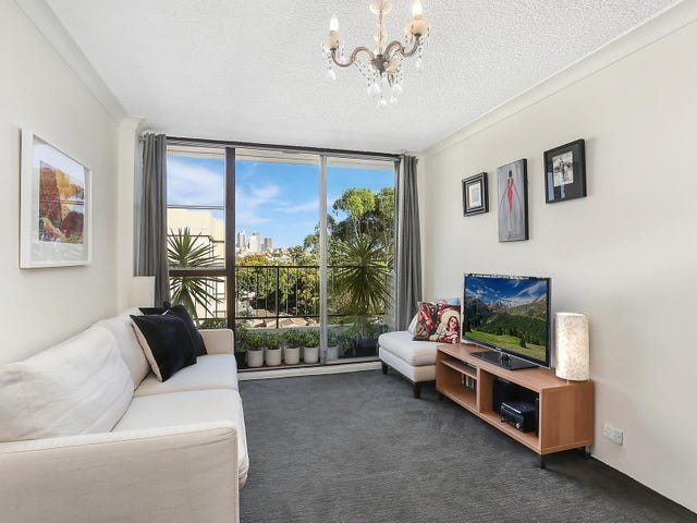 8F/6 Hampden Street, Paddington, NSW 2021