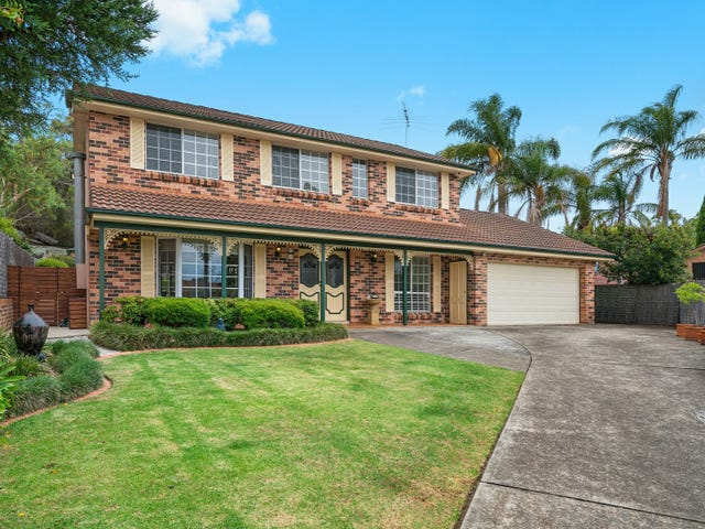 18 McBrien Place, Davidson, NSW 2085