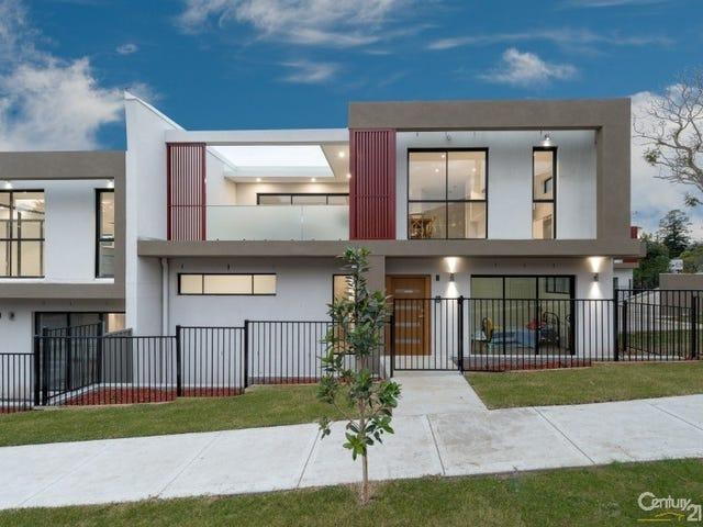 1 - 9 / 1 Woodlawn Ave, Mangerton, NSW 2500