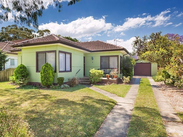11 Kanning Avenue, Gymea Bay, NSW 2227