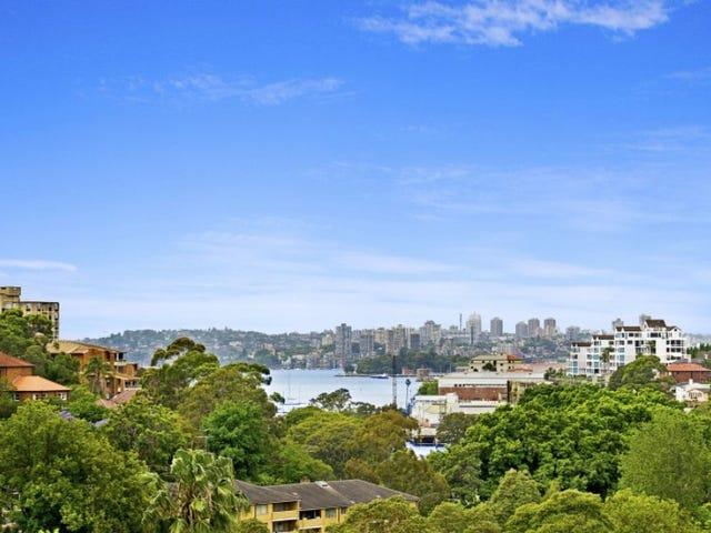 7/361 Alfred Street, Neutral Bay, NSW 2089