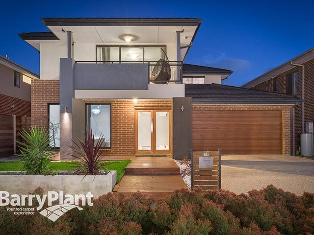 10 Newburgh Street, Keysborough, Vic 3173