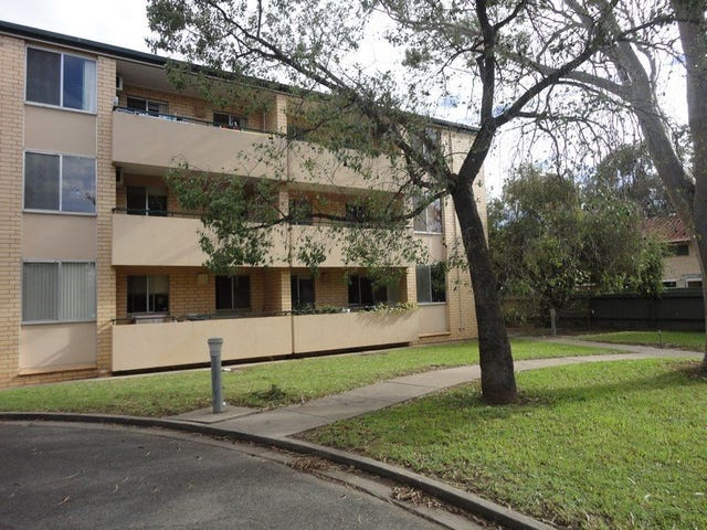 3/21 Laught Avenue, Black Forest, SA 5035