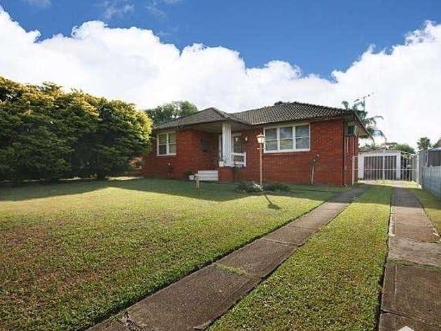 7 Tasman Street, Lethbridge Park, NSW 2770