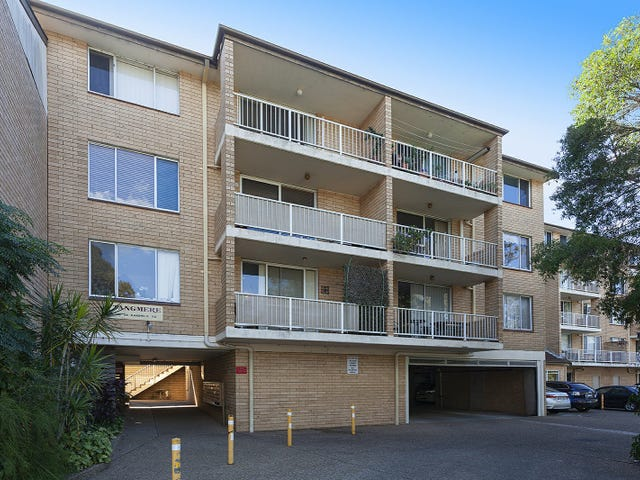 44/113-125 Karimbla Road, Miranda, NSW 2228