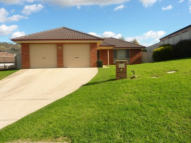 2 Hawk Place, Wodonga, Vic 3690