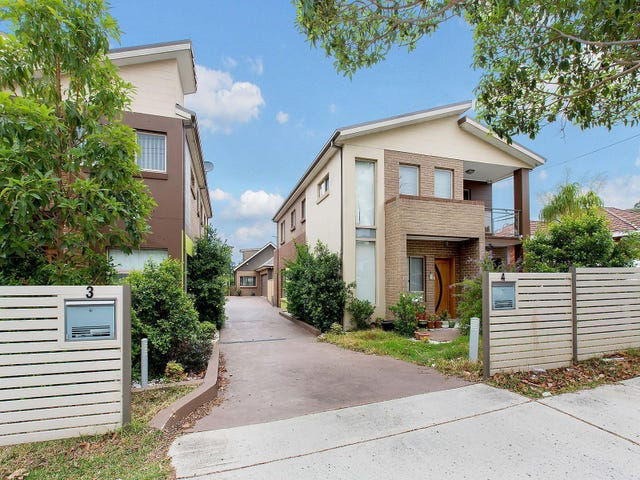 4/61 Marco Avenue, Revesby, NSW 2212