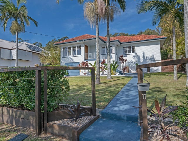 11 Brussels Avenue, Morningside, Qld 4170