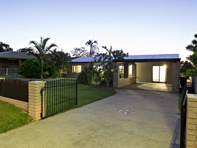 14 Hillside Terrace, Mount Pleasant, Qld 4740