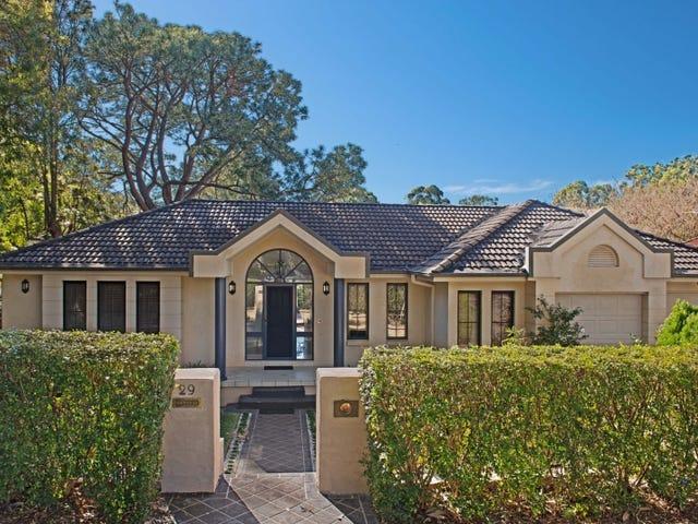 29 George Street, Pennant Hills, NSW 2120