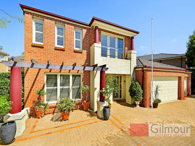14 Harrington Avenue, Castle Hill, NSW 2154