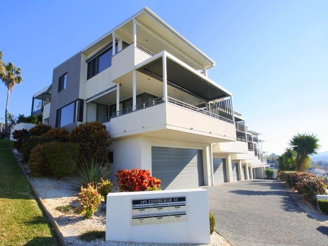 6/149 Edinburgh Street, Coffs Harbour, NSW 2450