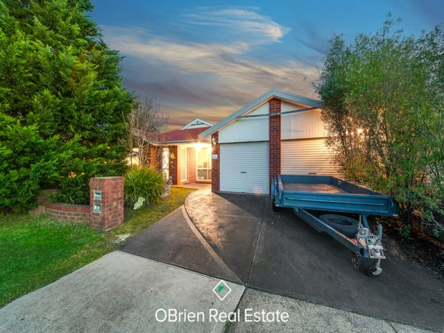 1 Alema Court, Narre Warren South, Vic 3805