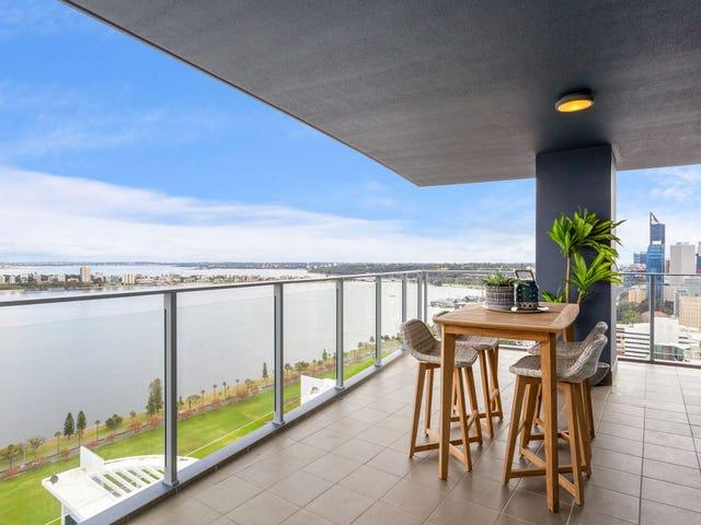 201/189 Adelaide Terrace, East Perth, WA 6004