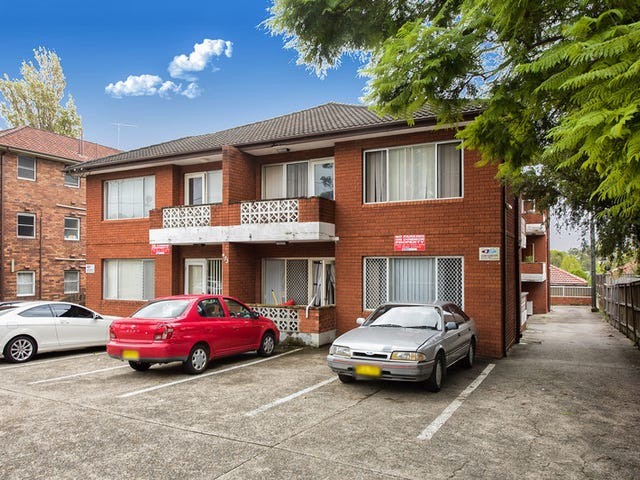 8/493 Liverpool Road, Strathfield South, NSW 2136
