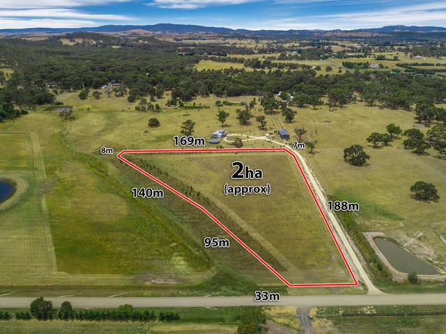 Kyneton, address available on request