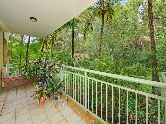 29/21 Water Street, Hornsby, NSW 2077