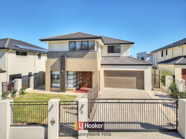 16 Peachtree Place, Stretton, Qld 4116
