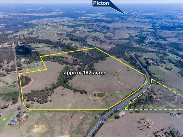 41 Donalds Range Road, Razorback, NSW 2571