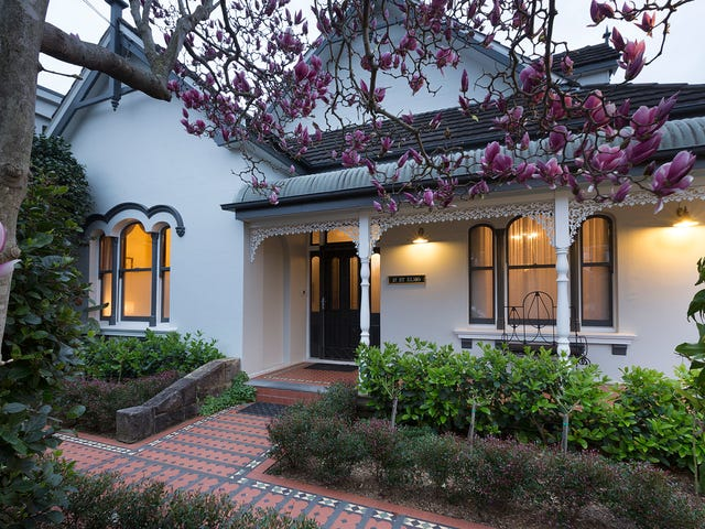 27 & 29 Laurel Street, North Willoughby, NSW 2068