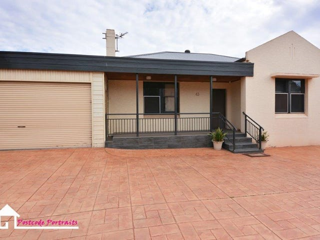 43 Essington Lewis Avenue, Whyalla, SA 5600