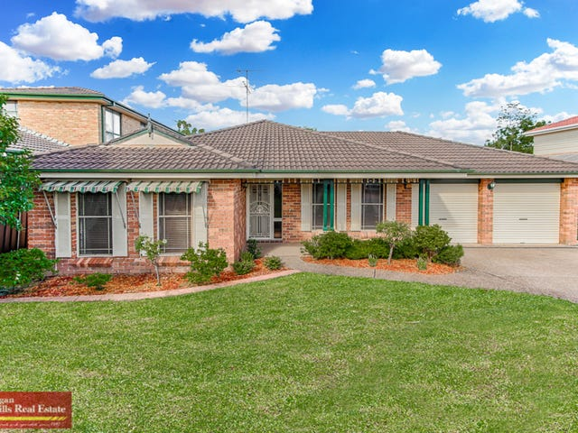 3 Zahra Place, Quakers Hill, NSW 2763