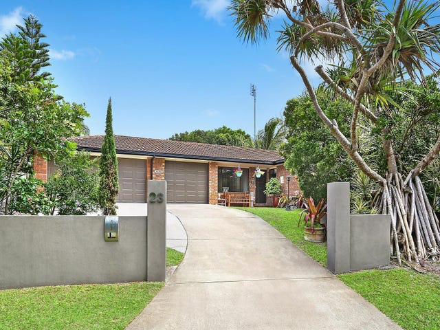 23 Newfield Street, Sunrise Beach, Qld 4567