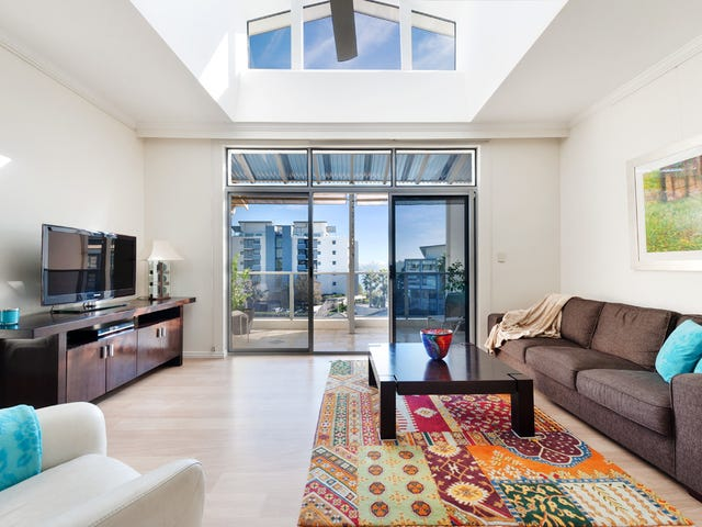113/1 Dolphin Close, Chiswick, NSW 2046