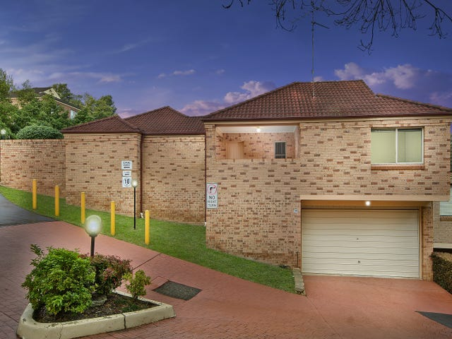 39 18 Buckleys Road, Winston Hills, NSW 2153