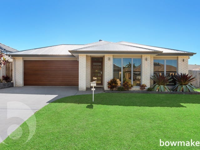 2 Yarrow Circuit, Griffin, Qld 4503