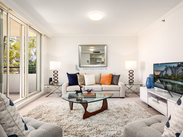 6/14 Brown Street, Chatswood, NSW 2067