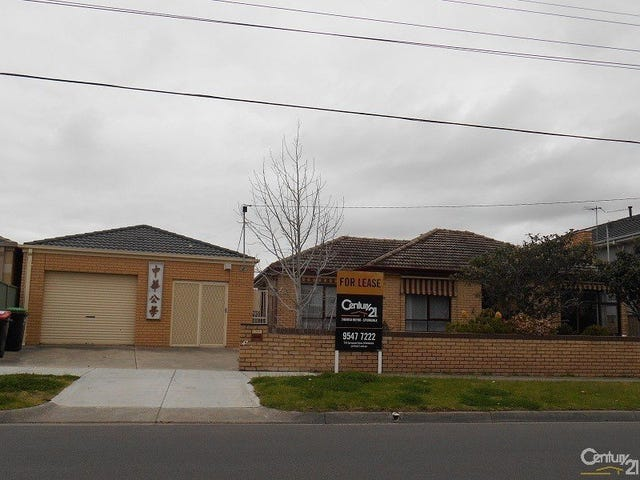47a Regent Avenue, Springvale, Vic 3171
