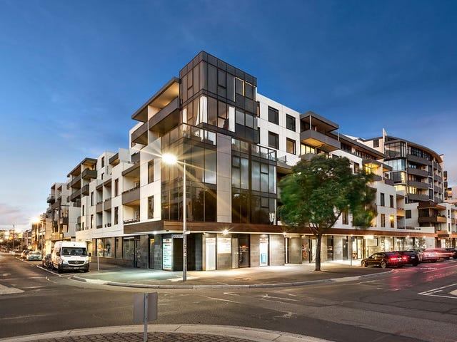 c311/166 Rouse Street, Port Melbourne, Vic 3207