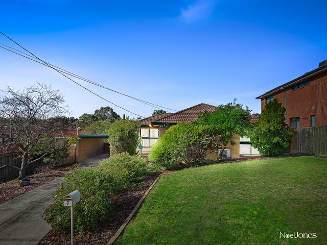 9 Coppabella Way, Vermont South, Vic 3133